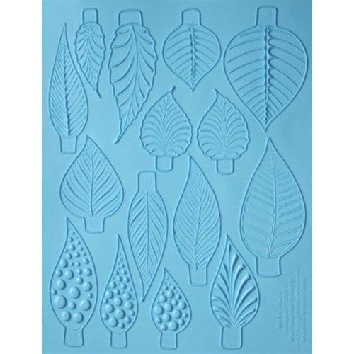 Mini-Leaves Showpeel