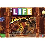 Game Of Life Indiana Jones