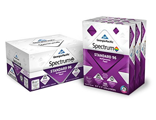 Spectrum Standard Multipurpose Inches 998604