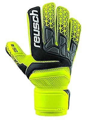Reusch Soccer Prisma SG Extra Goalkeeper Gloves