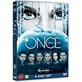 Once Upon A Time Season 4 (Region 2)