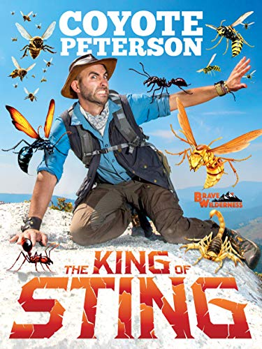 (The King of Sting (Brave Wilderness))