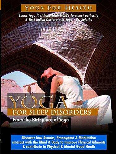 Yoga for Sleep Disorders ()