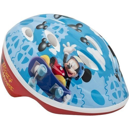 Mickey Mouse Toddler Helmet by Bell Sports (Image #1)