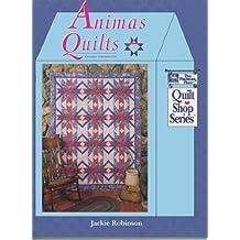 Animas Quilts (Quilt Shop Series)
