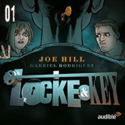 Willkommen in Lovecraft (Locke & Key 1)