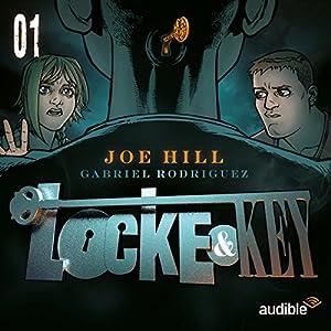 Willkommen in Lovecraft (Locke & Key 1) Performance
