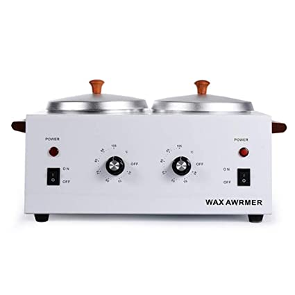Amazon.com: VAWAX - Calentador de cera de parafina de ...