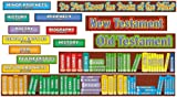 Books of the Bible!, Scholastic, Inc. Staff, 0439654726