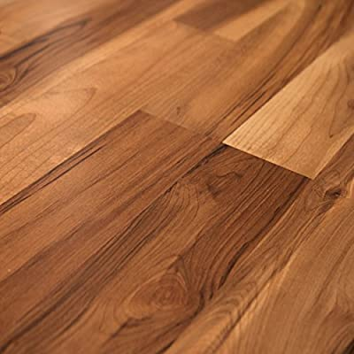 Quick-Step Eligna Spiced Tea Maple 8mm Laminate Flooring U1908 SAMPLE from Quick-Step