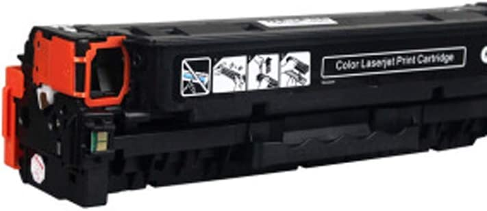 Compatible Toner Cartridge Replacement for Canon Crg416 for Canon Crg416 Mf8030cn 8040cn 8050cn 8010cn 8080cw with Chip-Combination