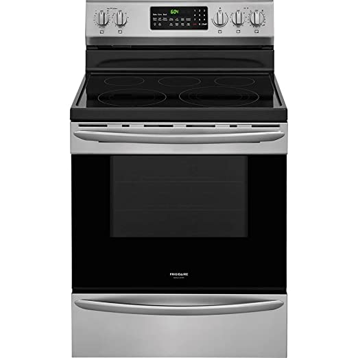 Amazon.com: Frigidaire fgef3059tf Galería Series 30 inch no ...