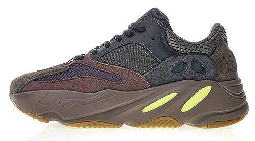 Kanye West X Yeezy Boost 700 Mauve EE9614 Zapatillas Mujer Hombre: Amazon.es: Zapatos y complementos