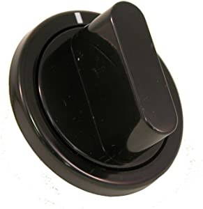 ForeverPRO 5303321794 Knob Dryer Timer for Frigidaire Washer Dryer Combo (AP2591615) 5303209898 635262 AH467469