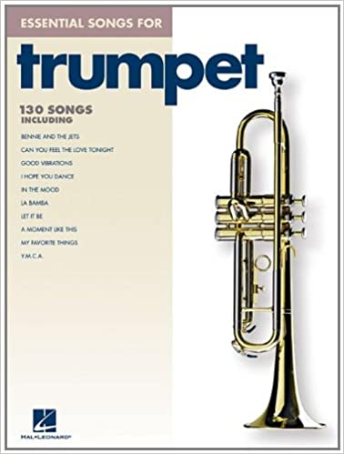 Download online Essential Songs for Trumpet PDF, azw (Kindle)