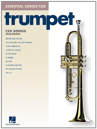 (Essential Songs for Trumpet)