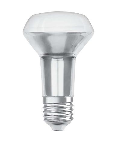 Osram LED bombilla de reflector, casquillo: E27, Warm White | 2700 K |