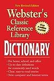 Webster's Dictionary, Grades 6 - 12, Carson-Dellosa Publishing Staff, 0769615910