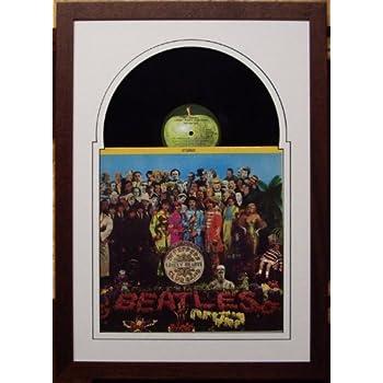 Amazon.com - Record Album Frame for 12\