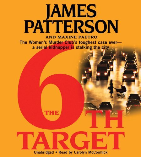 the 6th target - 3