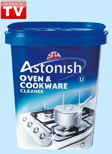 Astonish Oven Cleaner - 9