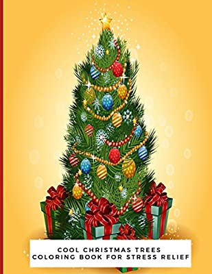 Print Out Coloring Book Christmas Tree Coloring Coloring Pages F ... | 400x309