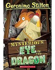 The Mysterious Eye of the Dragon (Geronimo Stilton #78)