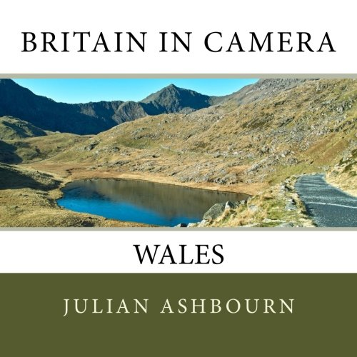 Read Online Britain in Camera: Wales (Volume 2) pdf