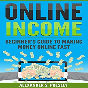 Online Income Audiobook