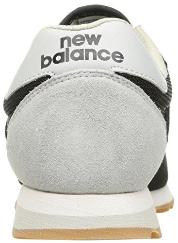 NEW AG Uomo Nero marca Scarpa BALANCE scarpa colore sportiva Sportiva Nero BALANCE Uomo NEW modello bianco Nero U520 rPB6Ur