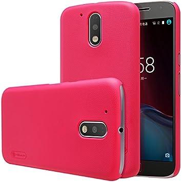 Motorola MOTO G4 Plus Funda Case: Amazon.es: Electrónica
