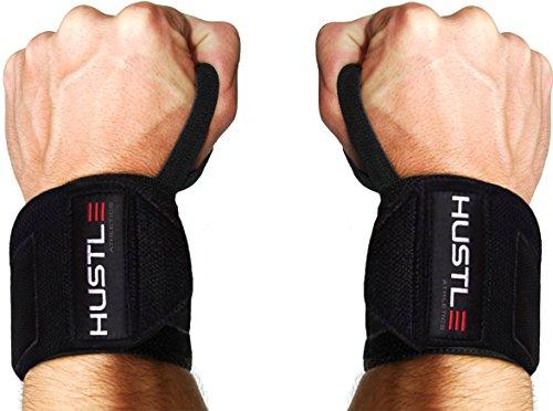 Comfortable Selling Wrist Hustle Athletics product image