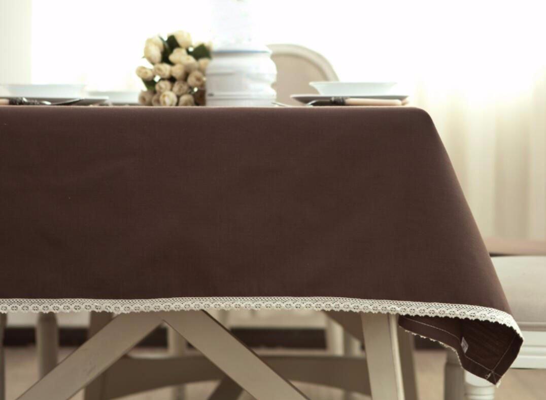 compras en linea Estilo Simple Simple Simple Tabla TableclothCoffee WFLJL Mesa de Comedor Cubierta Rectangular Cubierta de Tela de algodón 130  180 cm  venta al por mayor barato