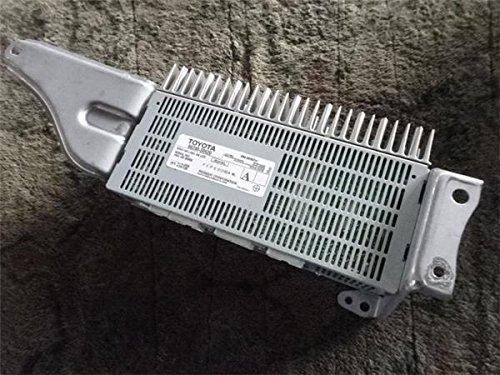 トヨタ 純正 レクサスGS S190系 《 GRS196 》 オーディオアンプ P10500-17017918 B077NG7818