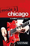 Escale à Chicago