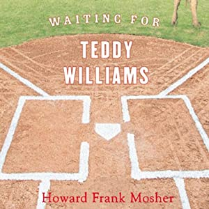 Waiting for Teddy Williams Audiobook