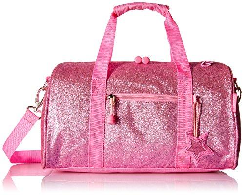 Bixbee Sparklicious Glitter Duffel Bag product image