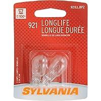 Bombilla miniatura SYLVANIA 921 de larga duración (contiene 2 bombillas)