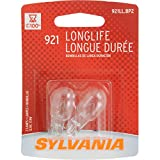 SYLVANIA 921 Long Life Miniature Bulb (Contains 2 Bulbs)
