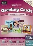 Serif CraftArtist Greeting Cards [Download]