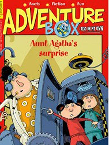 Best Price for Adventure Box Magazine Subscription