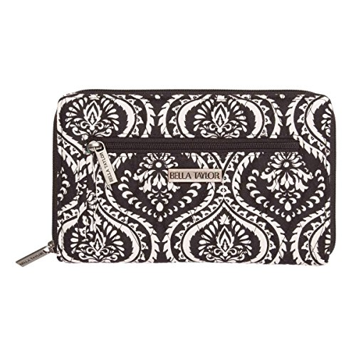 quilted checkbook cover - 5