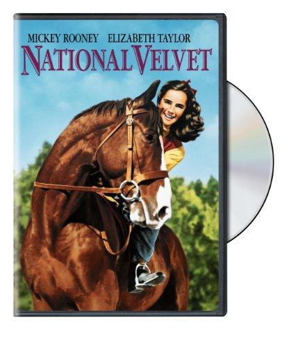 National Velvet (DVD)