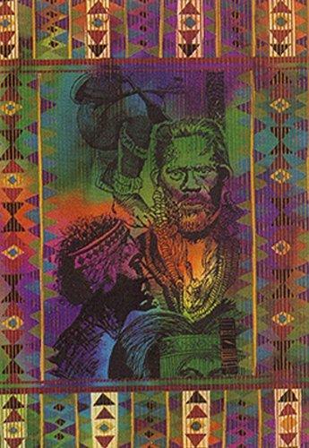 Buyartforless Unity in Diversity II by Charles Grant 12x9 Poster