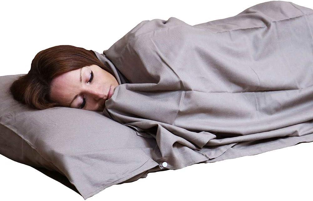 Blocbag 5G EMF Protective Sleeping Bag