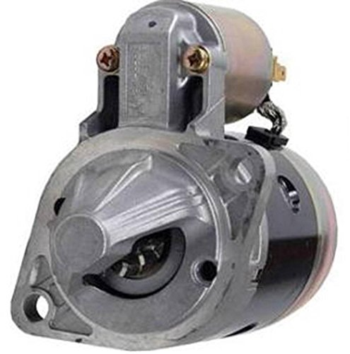 NEW STARTER YALE FORKLIFT 9069916-00 906991601 M3T30981 4780-18-400 4780-18-400A