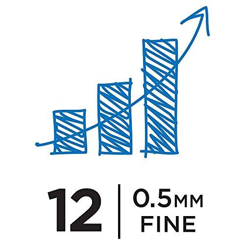 BIC Fine Point 12-Count