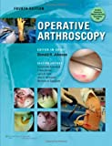 img - for Operative Arthroscopy by Don Johnson (2012-11-01) book / textbook / text book