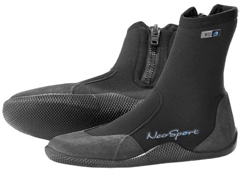 neosport-wetsuits-premium-neoprene-3mm-hi-top-zipper-boot-black-5-water-shoes-surfing-diving