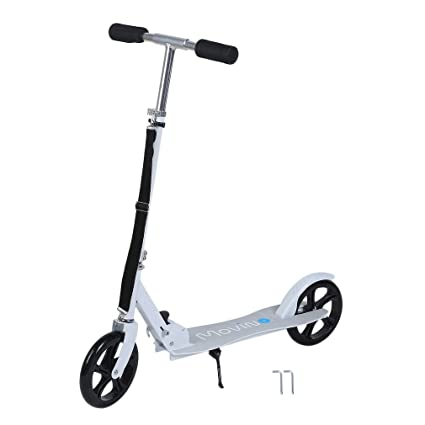 cimiva Big Wheel 205 mm - Patinete (- Pedal Scooter ...